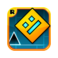 geometry dash icon 120px