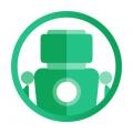 acmarket app new circuular 512px white border