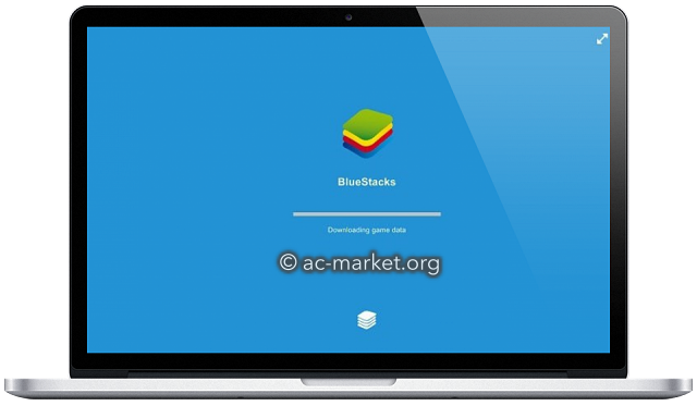 bluestacks install pc and mac