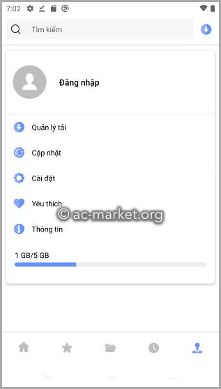 language change in appvn app1